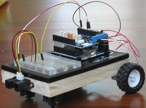 Самоделки на arduino своими руками 25