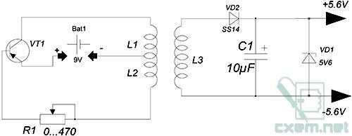 Зарядное usb устройство для телефона своими руками